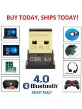 Bluetooth CSR 4.0 Mini USB Dongle  For PC Laptop, Bluetooth Transmitter.