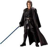 NEW KOTOBUKIYA ARTFX+ Star Wars: Revenge of the Sith Anakin Skywalker Figure