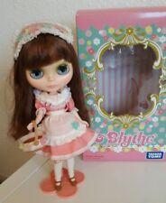 Neo Blythe Baby's Breath Takara Hasbro Japan Puppe Doll