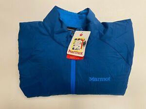 Marmot Dark Star Wind Jacket Mens  SIZE XL REF CN1613=