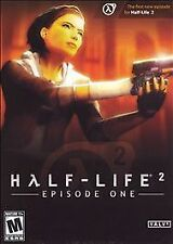 Half-Life 2: Episode One Retail Box (PC, 2006)