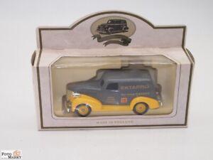 LLEDO - Vintage - Chevrolet Panel Van - KODAK EKTAPRO - Germany very rare (neu)