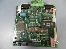 Merrick M217461-1 Rev 4 Fire Alarm Circuit Board Card