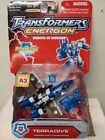 Transformers Energon Terradive