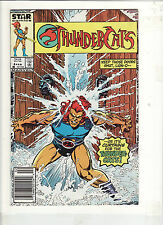 THUNDERCATS #8 VF/NM