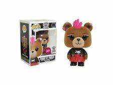 Funko POP! Build A Bear - Furry N Fierce Exclusive Chase Flocked Pop