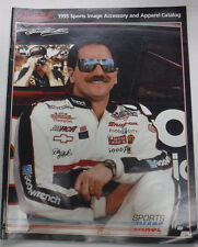 Dale Earnhardt Accessory And Sports Apparel Catalog 1995 081315R2
