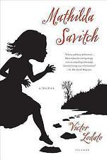 Mathilda Savitch (Paperback or Softback)
