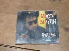 MOON MARTIN - ROCK N' ROLL RADIO !!!RARE FRENCH CD!!!!!!