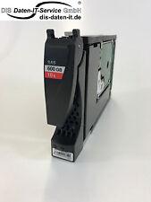 """EMC VNX 600GB 10K 6Gbps SAS 3,5"""" / 2,5"""" Caddy V3-VS10-600 / 005049301"""