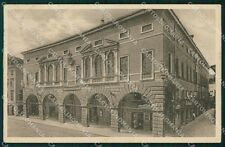 Udine Città Cassa di Risparmio cartolina QT2684