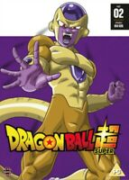 Nuovo Dragon Ball Super Stagione 1 - Parte 2 Episodi 14-26 DVD