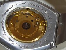 Invicta Mens Watch All Stainless Steel Swiss Automatic movement
