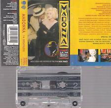 MADONNA I´m breathless DICK TRACY   DIFFICULT  cassette  COLECCIONISTAS