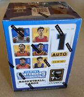 Brand New Sealed Panini Contenders Draft Picks Basketball 2020-21 Blaster Box