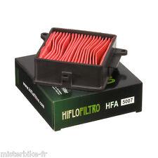 Filtre à air Hiflofiltro HFA5007 Kymco 125 Agility MMC / One  R12 2008-2014