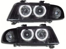 Angel Eye noir Audi A4 B5