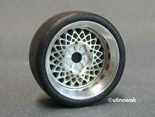 """99077-15 llantas de aluminio 1:18 ronal racing cruz radios-Design 15"""" SN"""