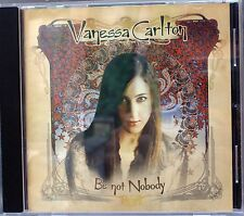 """Vanessa Carlton - Be Not Nobody (CD 2002) Features """"A Thousand Miles"""""""