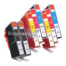 8** PK 564 564XL New Ink Cartridge for HP PhotoSmart 7525 B210 C310 C410 C6340