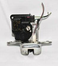 TESTED  09-16 Town & Country 09-17 Grand Caravan Rear Liftgate Latch C3A14