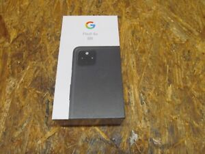 "Google Pixel 4a 5G 128GB Unlocked 6.2"" GA02293-US ( LOT A46)"