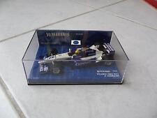 Williams Bmw FW23 Ralf Schumacher n°5 Minichamps 1/43 2001 F1