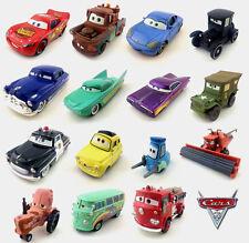 Mattel Disney Pixar Cars Friends of Radiator Springs Metal Toy Car 1:55 New