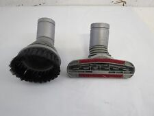 For Dyson DC01 DC02 DC04 DC05 DC07 DC14 Attachment stair brush & Dust brush