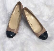 0ba2c90468e0 kate spade new york Womens Patent Leather Wedge Pump