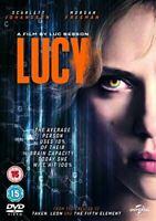 Lucy [DVD] [2014], , New, DVD