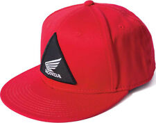 Factory Effex Youth Honda Tri Snapback Hat - Youth Lid Cap