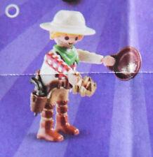 Goldsucher Cowboy neu Playmobil 70242 Figures Serie 17 #2