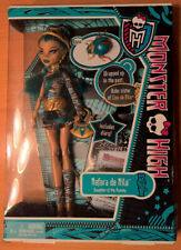 Monster High NEFERA DE NILE + Dawn of the Dance CLEO DE NILE new in packaging