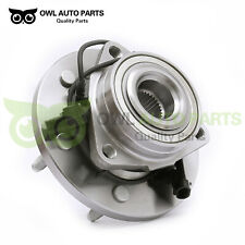 New Front Driver or Passenger Wheel Hub and Bearing for 06-09 Hummer H3 w/ ABS