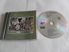 The Waterboys - Fisherman's Blues (CD 1988) West Germany Pressing