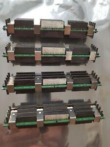 Apple Mac Pro Memory 800MHz DDR2 FB-DIMM ECC 4GB (4x1GB) Kit