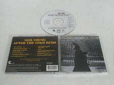 Neil Young / after the Gold Rush (Reprise 7599-27243-2