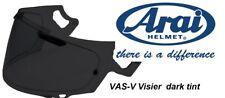 CASCO Arai rx7-v QV-Pro Chaser-X VISIERA scuro tinteggiato Vas-V-ic Max Vision DARK