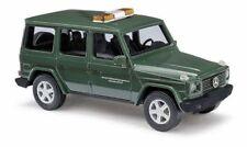 Busch H0 51421, Mercedes G 90, Kampfmittelbeseitigung, Fahrzeug Modell 1:87