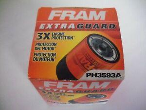 Engine Oil Filter Fram PH3593A