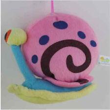 "Spongebob Squarepants 6 ""Gary Snail Stuffed Animal SpongeBob Plush Soft Toy Gift"