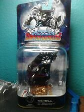 NIB NIGHTFALL Figure New in Box Skylanders Superchargers DARK element