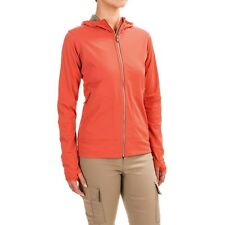 Merrell Skagen Windblocker Hoodie Jacket Women's Size M medium Free Shipping NEW
