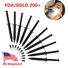 10pcs Dental Gingival Gel dam Barrier Gum Protector FOR Teeth Whitening FDA MSDS