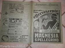 Magnesia S Pellegrino Omega Crema Tokalon Radiola Rca 44 Lux sapone Olotonal