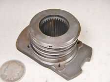 77 FORD C6 335 AUTOMATIC TRANSMISSION 3 RING GROOVE GOVERNOR SUPPORT