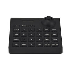 2D RS485 Joystick keyboard controller  for Hikvision&Dahua analog PTZ cameras