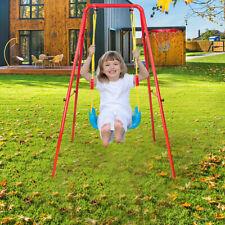 Gymnastics Monkey Bar Indoor Child W Basketball Swing Ring Inflator Play Set