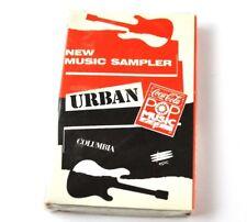 Coca-Cola Coke Urban Music Cassette Sampler USA 1991